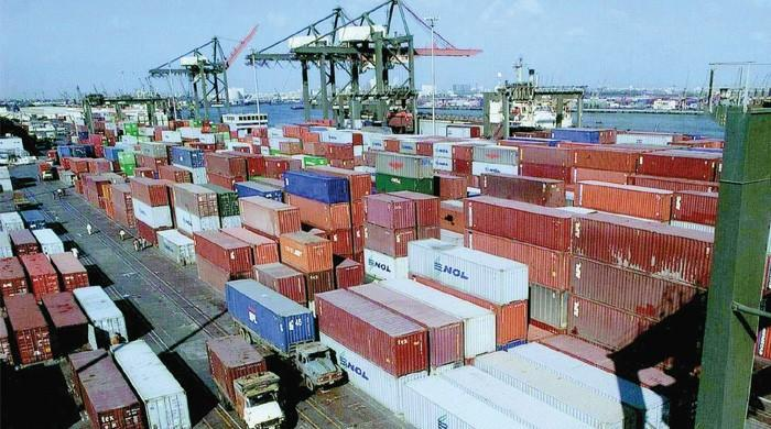 Trade deficit in July shrinks to 16.15pc month-on-month as imports drop