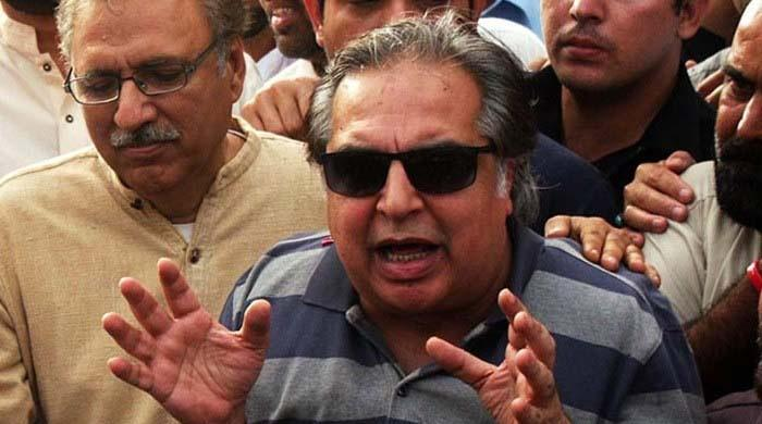 Imran Ismail ready to serve as bridge between Sindh and Centre