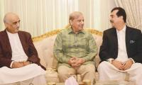 Election for PM: PPP unlikely to vote for Shahbaz