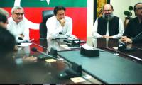 PTI, BAP threaten not to support each other in Centre, Balochistan