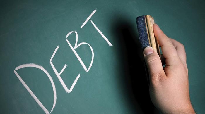External debt, liabilities increase 14 percent to $95 billion in FY2018