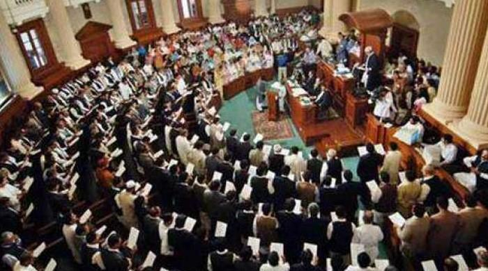 PA to elect leader of the house today