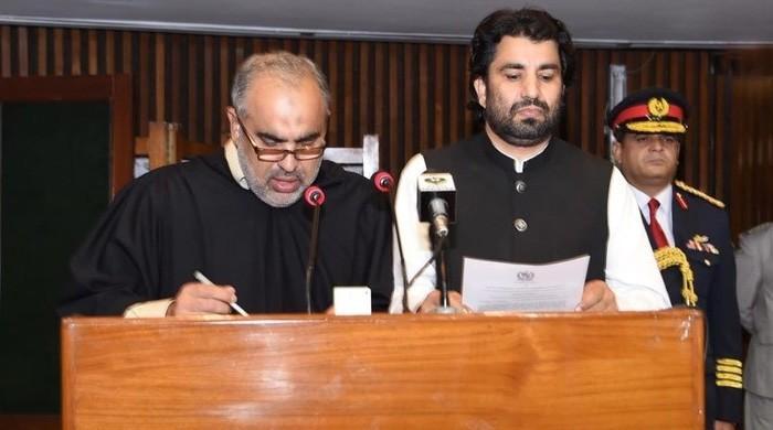 PTI prevails in NA: Asad Qaiser electedSpeaker, Suri deputy