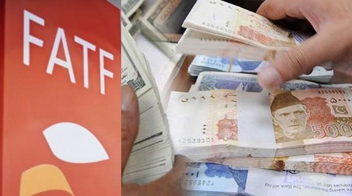 Pakistan briefs FATF about steps against money laundering