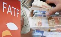 Pakistan briefs FATF about steps against money laundering