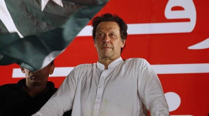 Imran Khan set to become prime minister today