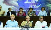 PML-N cracks in Punjab