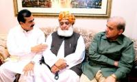 Joint opposition divided even before PM's election