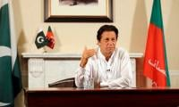 Imran set to become PM today as opposition stands divided