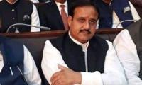 Imran names Buzdar as Punjab CM
