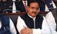 Imran names Buzdar as Punjab CM
