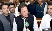 New Cabinet, old faces: Majority of ministers, advisers served under Musharraf
