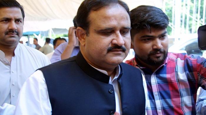 N-League era ends in Punjab: Buzdar defeats Hamza by 27 votes in race for CM's slot