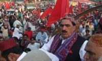 ANP's popularity fades as ethnic politics declines in Karachi