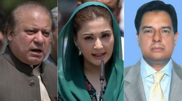 Avenfield judgment: IHC reserves verdict on Sharifs' appeals