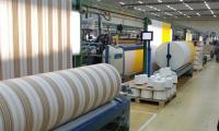 Textile exports inch down in July