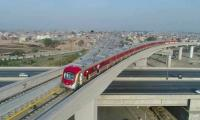SC wants timeline for Orange Line project completion