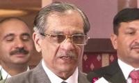 Two liquor bottles: CJP says he knows who replaced samples