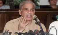 PML-N govt gave CPEC, PTI hiked prices: Shahbaz