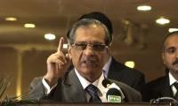 CJP tells private hospitals to put their house in order