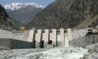 'Building dams sans Sindh consent illegal'