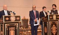 Pakistan, UK partners against money laundering