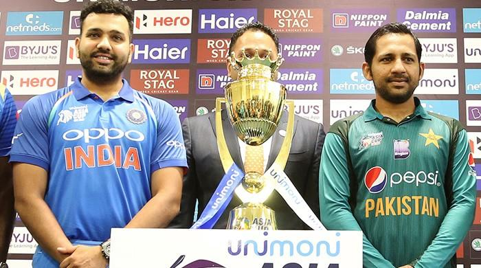Asia Cup 2018: Expats excited over Indo-Pak cricket clash in UAE today