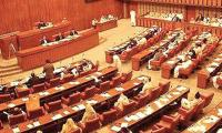 Govt under fire in Senate on hike in gas tariff