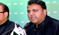 Indian army chief shouldn't behave as BJP secretary: Fawad