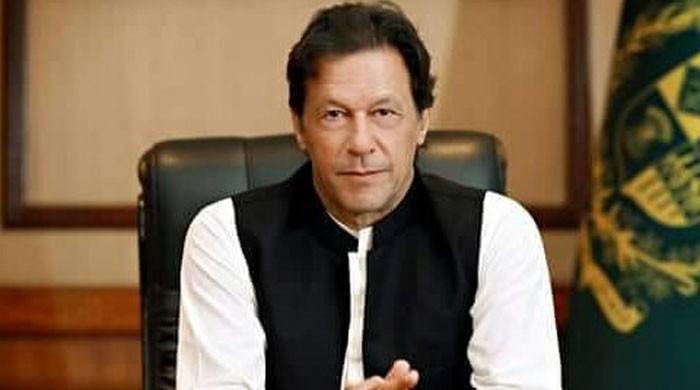 India can't intimidate Pakistan: Imran