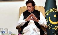 Imran wants new LG system within 48 hours