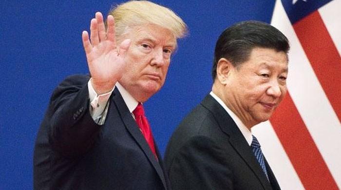 Trump's tariffs on $200 billion of Chinese imports kick in
