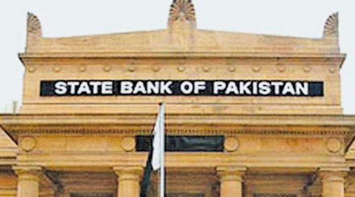 SBP sees inflation touching 6 to 7 percent in FY2019