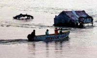 Villages face flood as India releases water into Ravi, Sutlej, Chenab