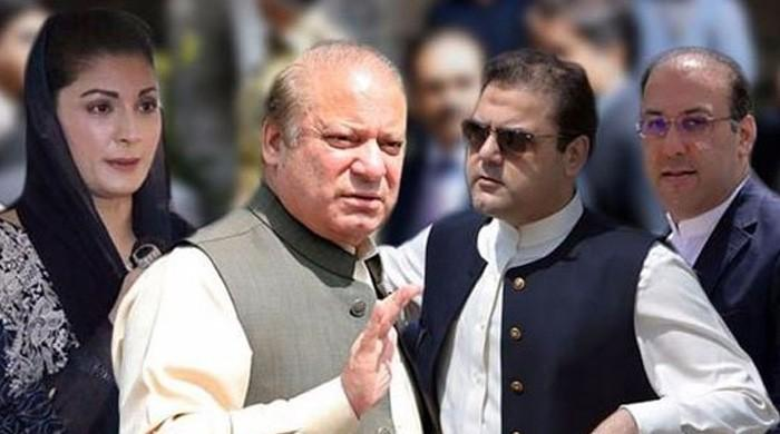 Govt intensifies search for Rs300 bn proceeds of Sharifs' corruption