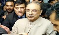 Zardari must submit assets details of himself, children: SC