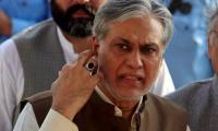 Dar owns three flats in Dubai, house in Lahore, four plots in Islamabad