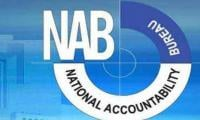 NAB approves five references, nine inquiries, 22 investigations