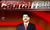 After a short break…: Hamid Mir to host Capital Talk at Geo News again