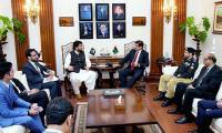 Sindh govt asks Centre to develop national databank on criminals