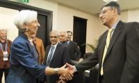Govt may approach IMF beyond its quota limits