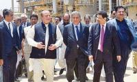 Abraaj chief tried to seek Nawaz, Shahbaz cooperation in K-Electric sale: WSJ