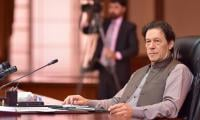 Pakistan may not approach IMF: PM Imran Khan