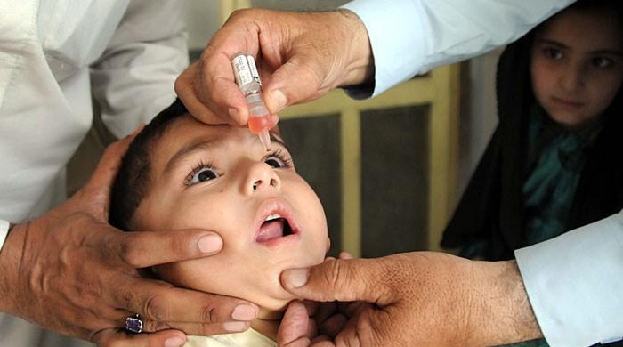 Upshot of Pakistan's war on polio hangs on Gadap Town