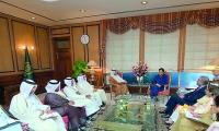 PM hopes for Qatar's prompt action on 100k jobs offer
