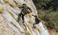 Pak-Russia military drills begin today