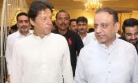 PM asks Aleem Khan to 'vacate' CM camp office