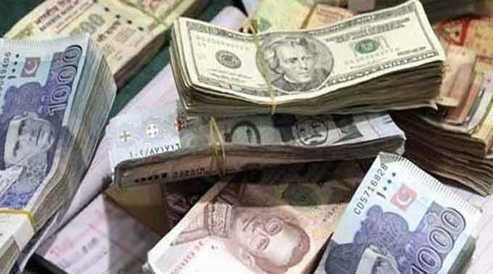 Money laundering: Details of Rs700 bn received from 10 countries
