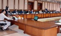 ECC allows Rs36bln financing for circular debt