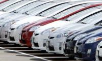 Auto sales remain flat at 83,201 units in four months